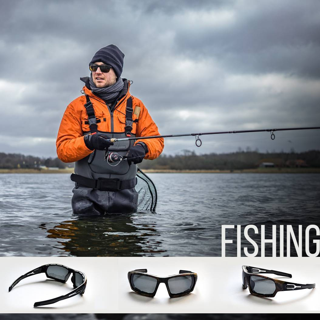 d50e2989e7 BOURBON EYEWEAR SPECIALIZES IN POLARIZED SUNGLASSES. Our different styles  are all suitable for any outdoor activity such as FISHING HUNTING DRIVING CYCLING  ...